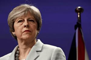 メイ首相 - ブレグジット(EU離脱)とは?時系列で解説