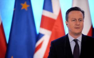キャメロン首相 - ブレグジット(EU離脱)とは?時系列で解説
