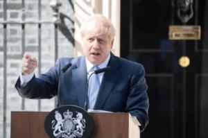 ジョンソン首相 - ブレグジット(EU離脱)とは?時系列で解説
