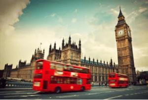 イギリスの街並み - ブレグジット(EU離脱)とは?時系列で解説