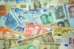 世界の為替市場の時間帯と特徴