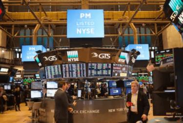 NY証券取引所の中の様子 - DD,NDD,ECN,STP | FX発注方式を解説