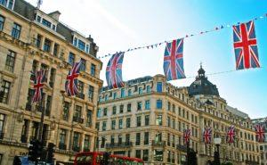 FXの通貨の特徴を解説 - 英国
