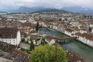 FXの通貨の特徴を解説 - スイス