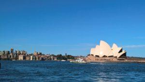FXの通貨の特徴を解説 - オーストラリア