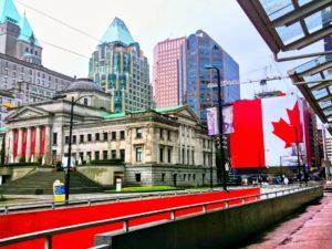 FXの通貨の特徴を解説 - カナダ