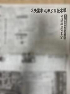 2019年5月発表の米雇用統計 - 日経新聞