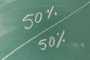 FXは適当に売買すると勝率50%?もっと低いぞ! - 勝率5割