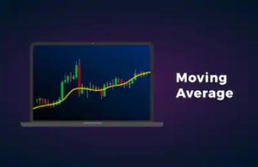 移動平均線の特徴&見方と使い方