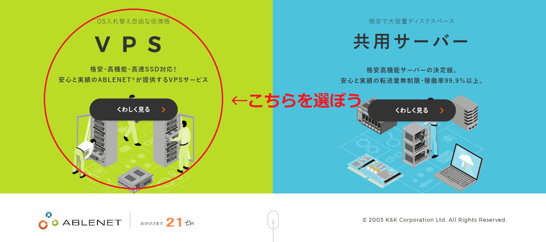 MT4でFX自動売買!格安VPSのABLENET(エイブルネット)