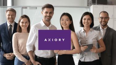 AXIORYのメリット・デメリット、特徴と評判を解説!