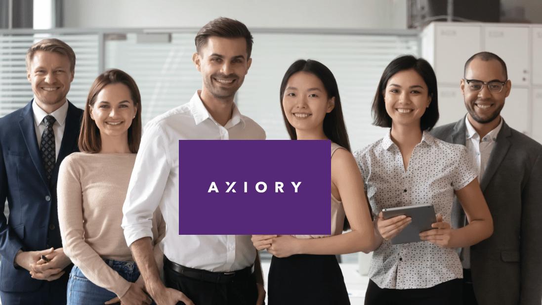 AXIORYで働く人々 - AXIORYのメリット・デメリット、特徴と評判を解説!