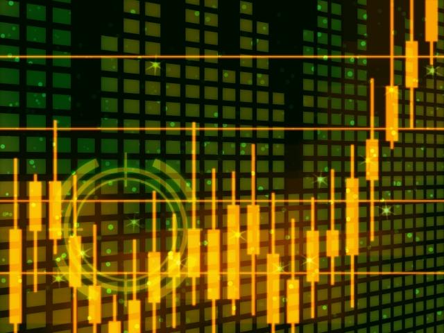 金価格のチャート - 急激な円高101円台!3年4か月ぶり - 日経暴落