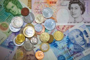 ヨーロッパの通貨 - AXIORY(アキシオリー)のメリット デメリット 口コミ 口座開設