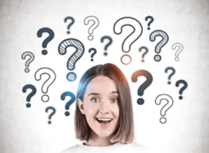疑問点が浮かぶ女性 - 【決定版】FX自動売買 おすすめVPS 徹底比較!